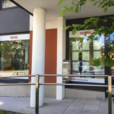 RE/MAX Promise toimisto Lauttasaari Helsinki